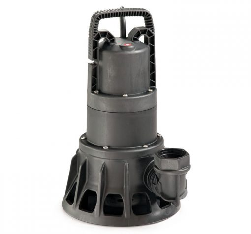 Atlantic SH-Series Pond Pumps