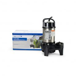 Aquascape PL and PN Series Pond Pumps