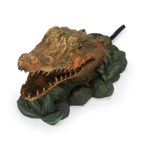 Aquascape Alligator Pond Spitter