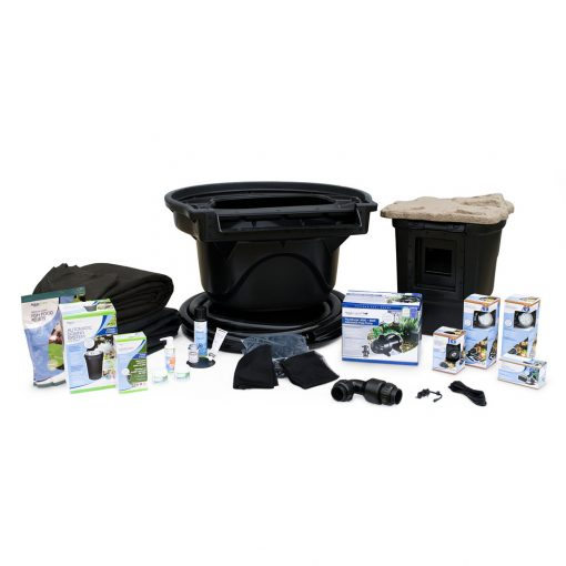 Aquascape large Pond Kit AquaSurge