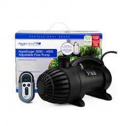 Aquascape AquaSurge Pond Pumps