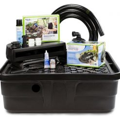 Backyard Pondless Waterfall Kit