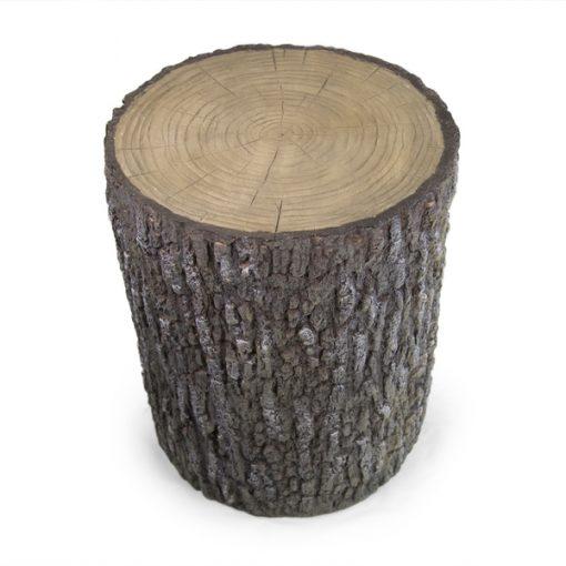 Faux Stump cover