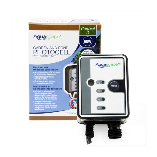 Photocell w Timer