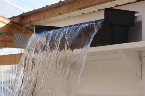 TT9000 Pond Pump