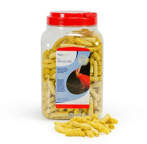 Koi Krunchies - 1.1 lbs / 400 g